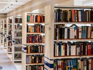 Poplach v přerovské knihovně zavinila zapnutá 3D tiskárna