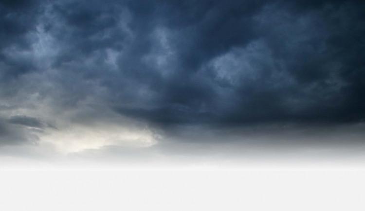 POČASÍ NA ÚTERÝ: Bude oblačno a přechodně zataženo