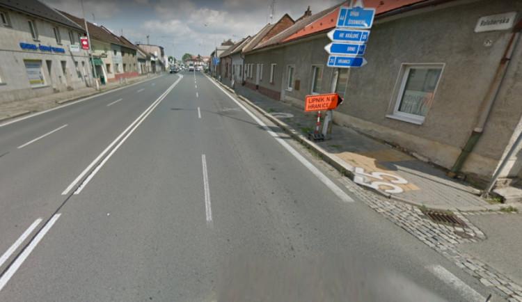 Výpadovka z Olomouce bude částečně uzavřena kvůli opravám
