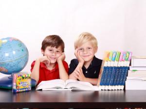 České děti jsou aktivnější než jinde ve světe, říkají výsledky studie, na které se podílí vědci z Univerzity Palackého