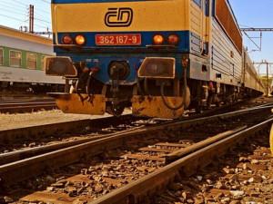 AKTUALIZOVÁNO: V Přerově byl nalezen mrtvý člověk v kolejišti. Provoz už je obnoven