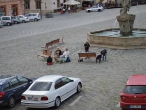 V centru Olomouce bude od nového roku zakázána konzumace alkoholu