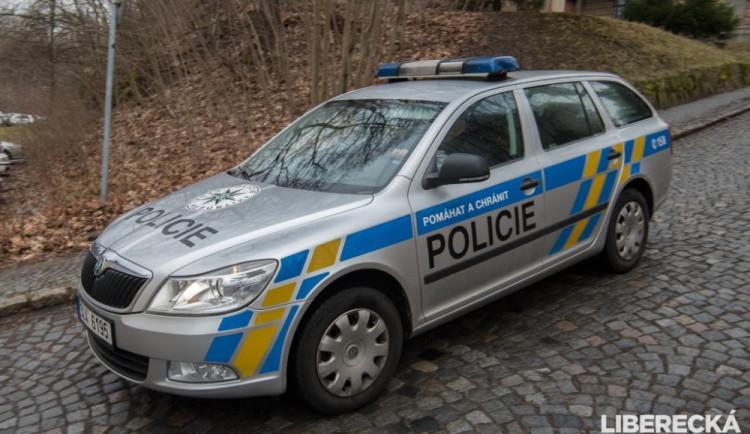Dva zloději se snažili v Prostějově vykrást stejný obchod