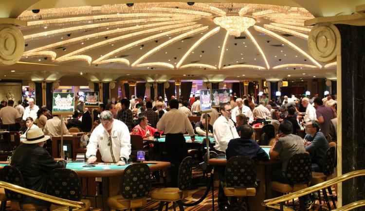 V Olomouci se bude pomáhat hazardním hráčům. Chystají se skupinová setkávání
