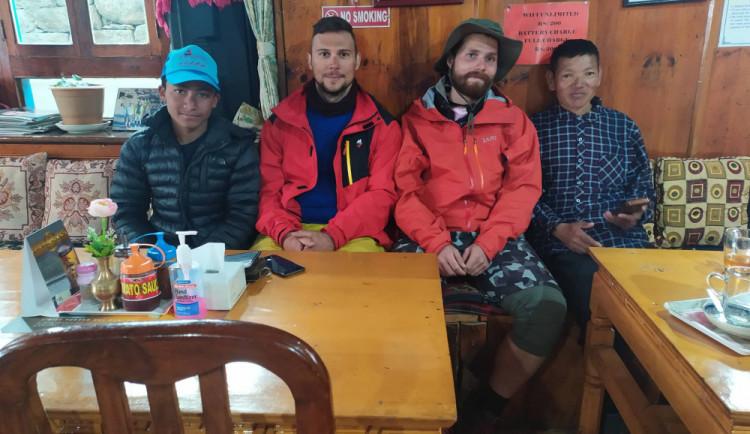 Z OLOMOUCE DO HIMÁLAJE #5: Láká vás Nepál? Neváhejte a vyrazte