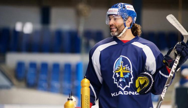 Zápas s Olomoucí je pro nás důležitý, říká Jágr před nedělním zápasem. Kladno však trápí marodka