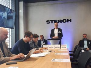 Olomoucká firma Sterch vyrobí gyroskopy pro satelity za stovky milionů korun