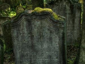 Prostějov se dohodl s nadací na úpravě židovského hřbitova