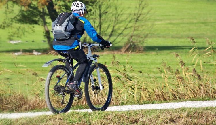 V Olomouci začala příprava na výstavbu další cyklostezky. Povede kolem Bystřice