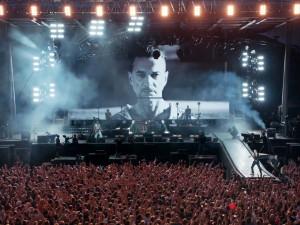 Kino Metropol ve čtvrtek promítne unikátní koncertní film s Depeche Mode