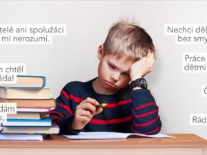 Co potřebuje nadané dítě? Rodičům v Olomouci poradí odborníci
