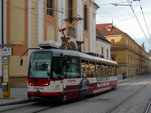 PŘEHLED: Dopravní podnik města Olomouc v předvánočním období posílí své spoje