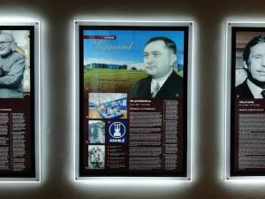 Olomoucké Vlastivědné muzeum rozšiřuje svou expozici o Václava Havla a další