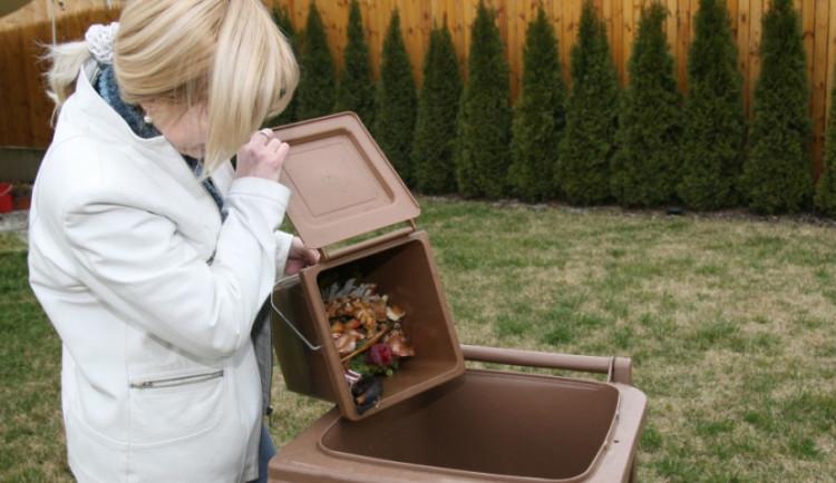 PŘEHLED: Od prosince do března bude omezen svoz bioodpadu, podívejte se na termíny
