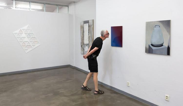 Olomoucká Galerie XY chystá aukci, nevychází s penězi na provoz