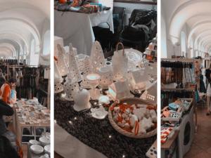 FOTO: Dizajntrh počtvrté v Olomouci