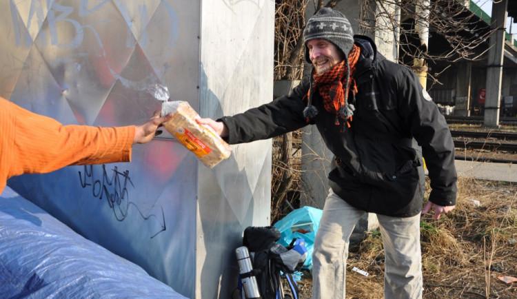 Olomoucká charita je připravena na zimu, provoz zahájí v prosinci