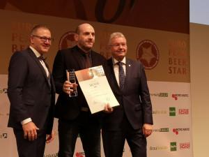 ROZHOVOR: Nejtěžší je úspěch obhájit, říká sládek pivovaru Litovel Petr Kostelecký