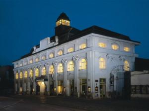 Muzeum moderního umění bude na tři dny uzavřeno. Oprava způsobí posunutí v programu