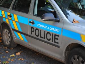 V Olomouci během jediného dne vykradli hned tři auta