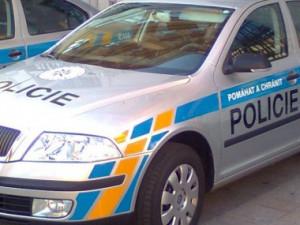 Čtyři opilí muži v Olomouci skončili na záchytce