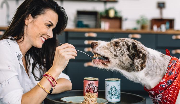 Dopřejte svým psům péči jako sami sobě. V Olomouci otevřelo nové psí wellness