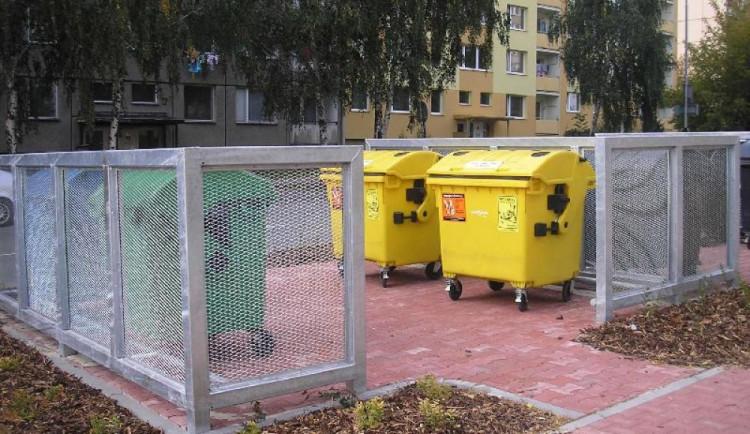 Přerov na rozdíl od Olomouce poplatky za odpad nezvýší, zůstanou na 700 korunách