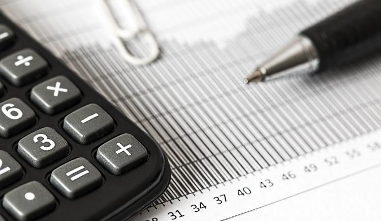 Olomoucký kraj počítá na příští rok s desetiprocentním růstem příjmů