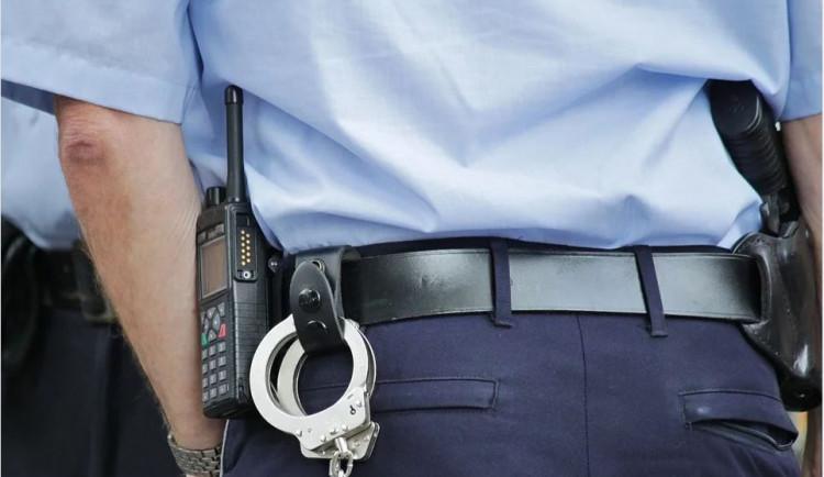 Policie rozkryla rozsáhlou sérii vloupání v Olomouckém kraji