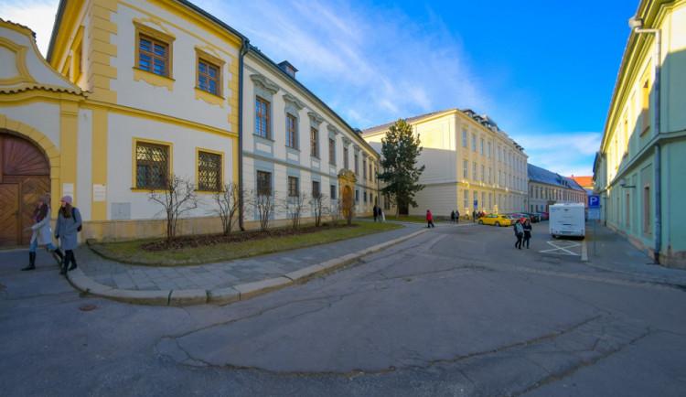 Univerzita Palackého zve na Den otevřených dveří