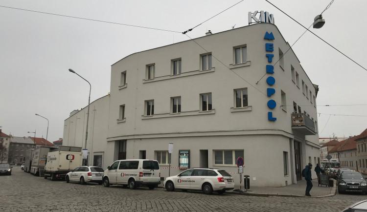 V Olomouci bude udělena jednomu z pěti laureátů Chalupeckého cena