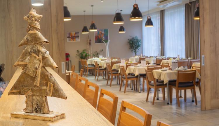 Prostějovská Restaurace U Tří bříz sází na kvalitní poctivou kuchyni i prostory pro jakoukoli akci