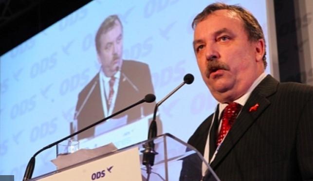 Občanské demokraty v krajských volbách povede náměstek Horák, bývalý starosta Uničova