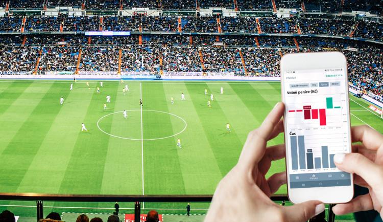 V Olomouci vznikla unikátní aplikace, která pomůže gamblerům hlídat finance a čas