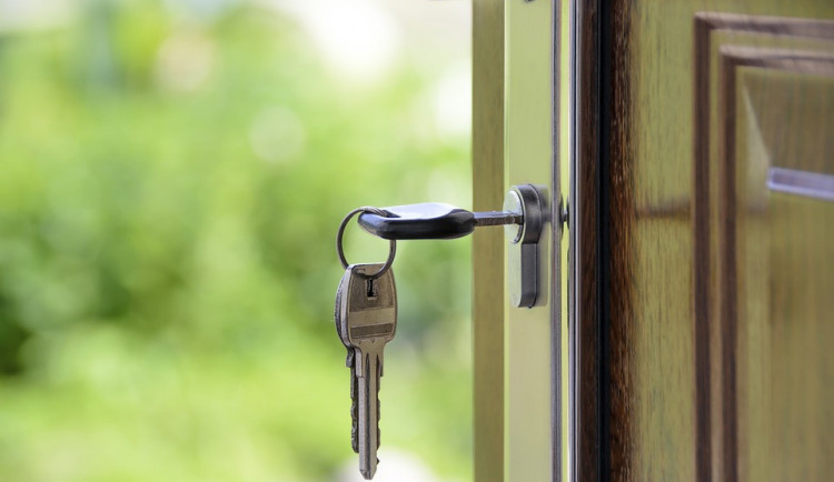 V kraji se do září postavilo letos druhé nejvyšší množství bytů za posledních jedenáct let