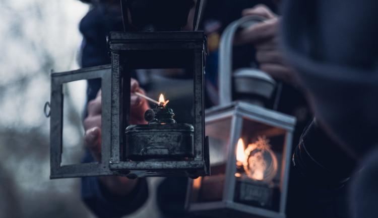 Betlémské světlo dorazí do Olomouce v sobotu 21. prosince