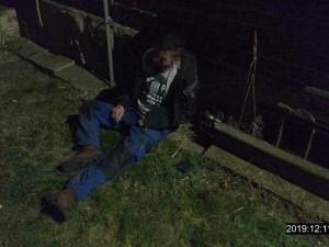 Noční hlídka strážníků zasahovala v Přerově. Zraněný nadýchal přes tři promile alkoholu