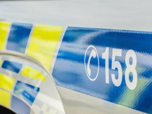 VIDEO: Pachatel s ukradeným vozem dojel do Moravské Třebové. Byl pod vlivem drog