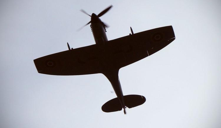 Od největší letecké bitvy nad Českem uplyne pětasedmdesát let, části letadel byly roztroušené po celém Neředíně