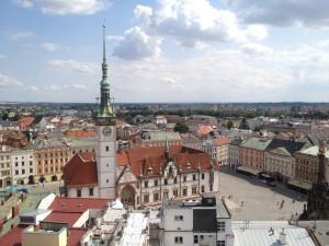 Investiční plán vlády počítá v Olomouckém kraji s projekty za více než devadesát miliard korun