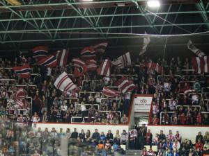 Olomouc nastavila novou spolupráci s hokejovým klubem, ten od města obdrží 24 milionů