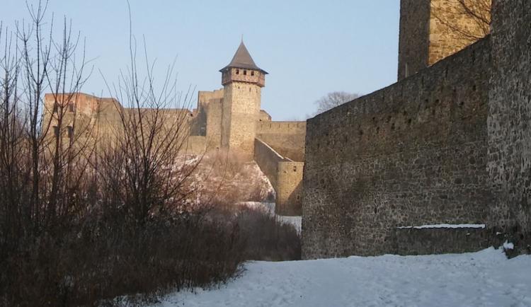 Brány hradu Helfštýna se v lednu znovu otevřou, chystá se tradiční výstup