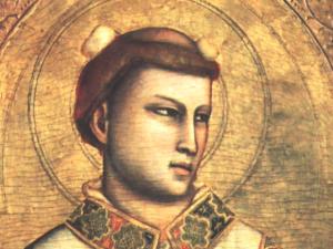 Dnešní den připomíná památku svatého Štěpána