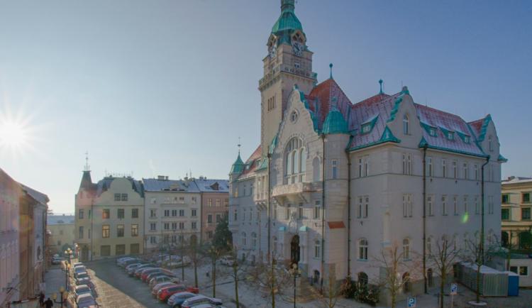 Šumperk dál hledá městského architekta, vítěz výběrového řízení místo odmítl