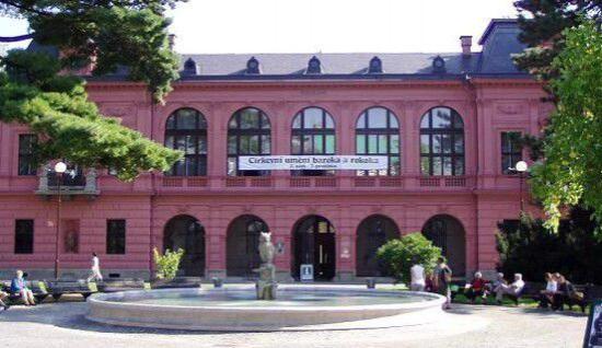Vlastivědné muzeum v Šumperku vydalo nový sborník s názvem Severní Morava