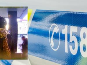 Olomoucká policie pátrá po neznámé ženě, která ukradla peněženku