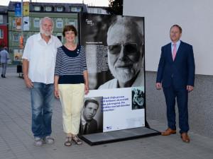 První polistopadový starosta Zábřehu dostane ocenění