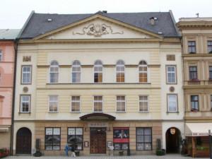 Den otevřených dveří v Moravském divadle bude v druhé půlce ledna
