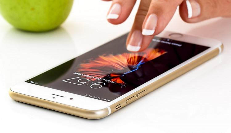 Mobilní aplikace MobilOK umožní elektronické odbavení cestujících v Olomouckém kraji