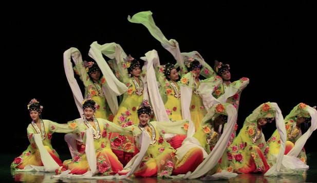 Kino Metropol oslaví příchod čínského Nového roku ve znamení jedinečné show